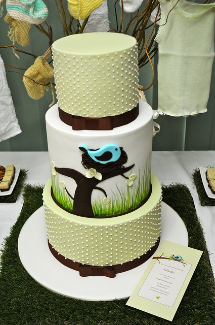 cute - could be for baby shower