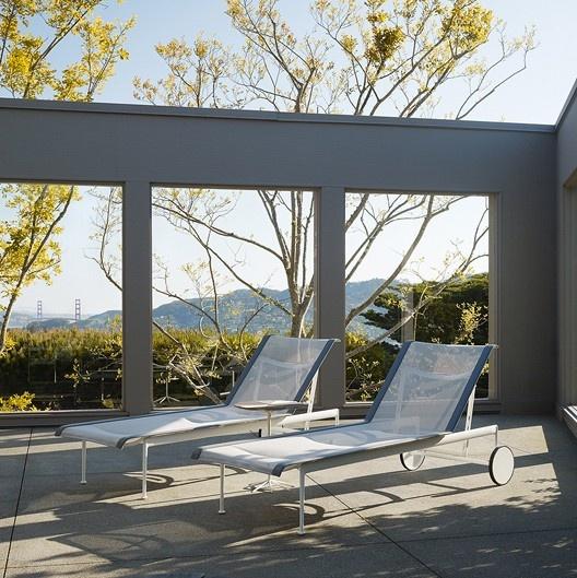Modern interior design by Gary Hutton