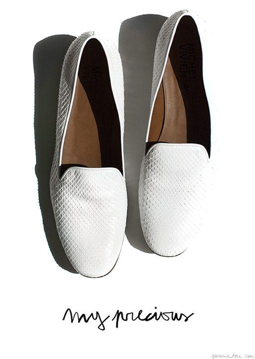 My Michel Vivien Shoes