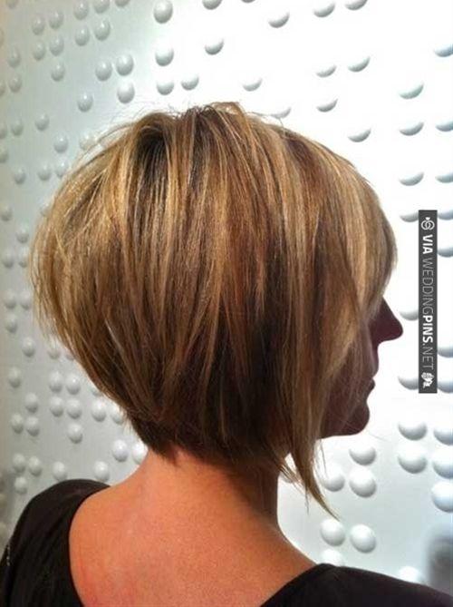 Short Bob Hair Styles 2013