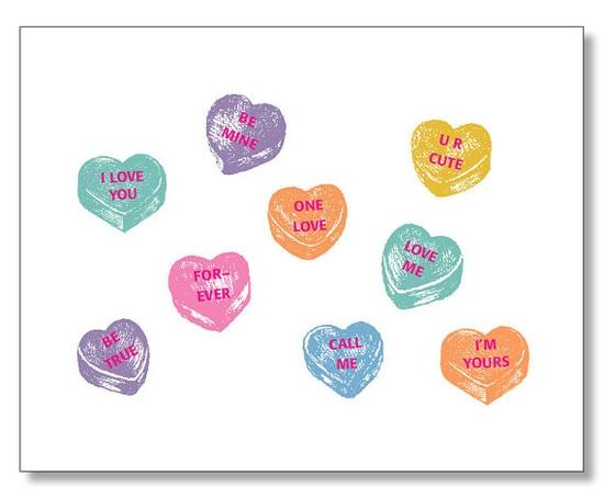 Handmade Valentine Card ?