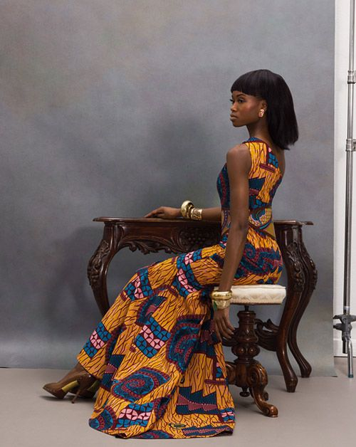 african fashion styles dresses 2013