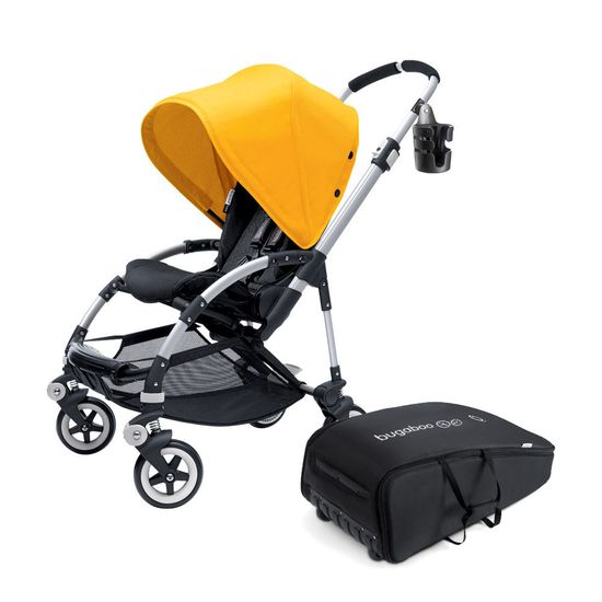 Bugaboo Bee Travel Collection