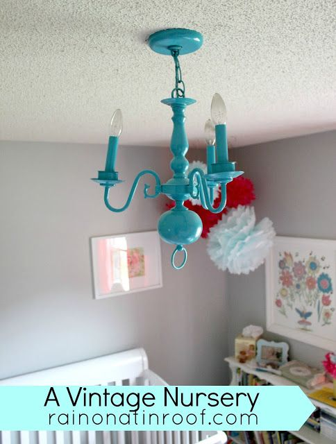 Adding Accent Colors to your Home!  #color #diy #homdecor #decorating