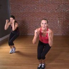 Workout: 10-Minute Circuit