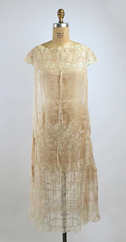 Dress (1925)