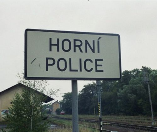 Horni Police Funny Signs, funny store names, fun advertisements, ads, worst ever, bad street signs, real estate, misspelled, wrong, fail, stupid, wtf, bad product names, funny names, funny people, wrong place wrong time, bad names, worst names, town names, bad signs, gone wrong bad English, lost in translation worst tattoos bad tattoos Funny family pictures strange crazy stupid people