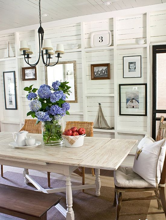Coastal Dining Room #Coastal Coastal Dining Room #Coastal #Decor Stay In Touch For More #Home #Ideas, #Tips & #Photos twitter.com/... www.facebook.com/...