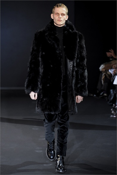 Les Hommes - Men Fashion Fall Winter 2013-14
