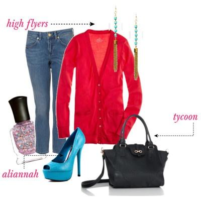 Tycoon satchel #handbags