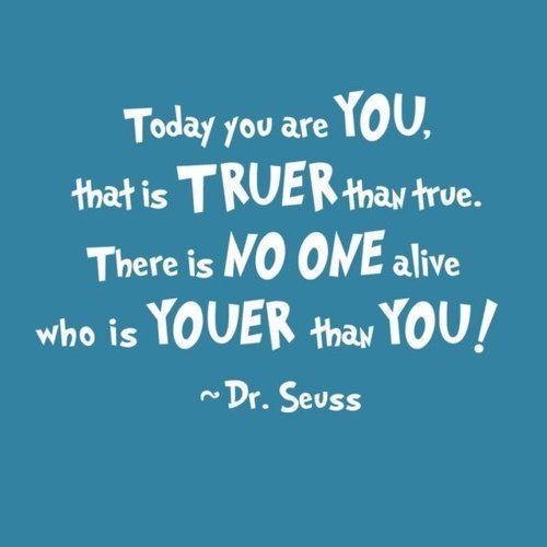 Dr Seuss