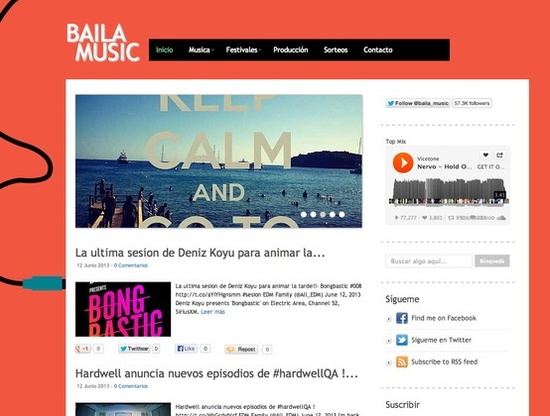 www.bailamusic.es