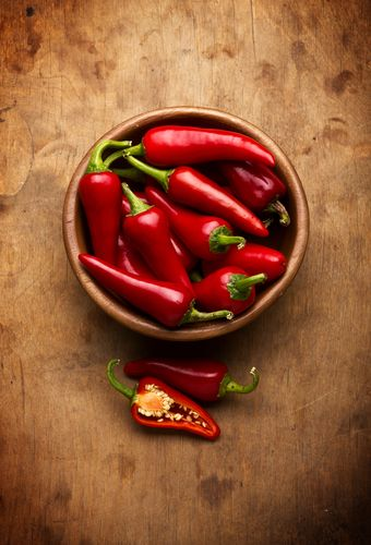 10 Reasons Why Chillies Rock