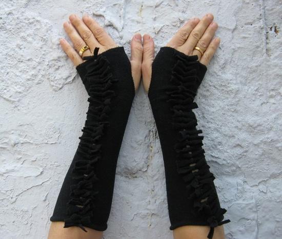 fleece hand warmers....to do list