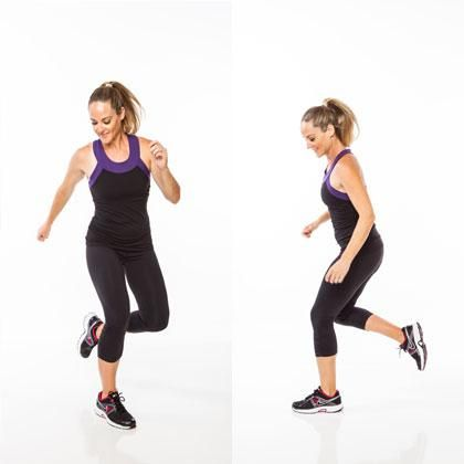 The No-Equipment Cardio Workout