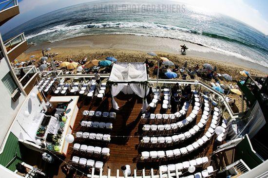 beautiful beach wedding just beautiful