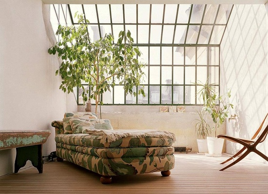 by Koncept, interior design office STK