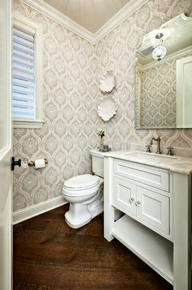 Bathroom decor ideas half bathroom decorating ideas for Bathroom ideas 8 x 10