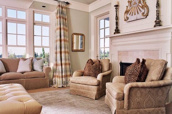 My home decor photos barclay interior design group for Barclay home design