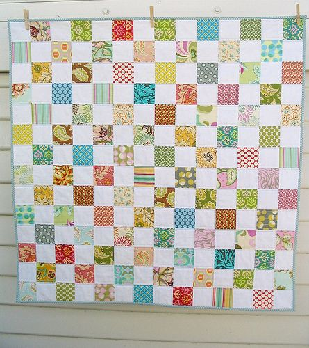 simple...by Red Pepper Quilts