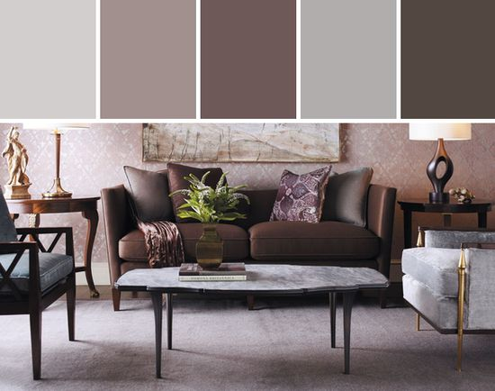 GALERIE CHAIR Living Room Designed By Baker Furniture via Stylyze