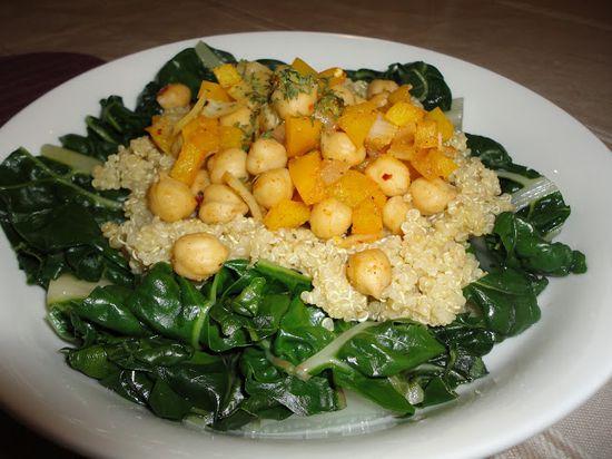 Vegans Eat Yummy Food Too!!!: Bean, green, grain