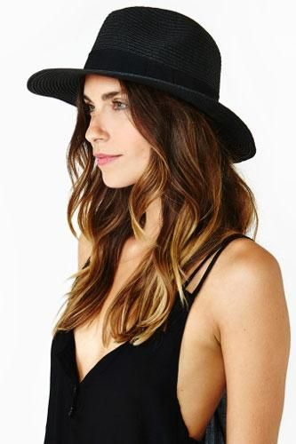 Top off any outfit with one of these hats