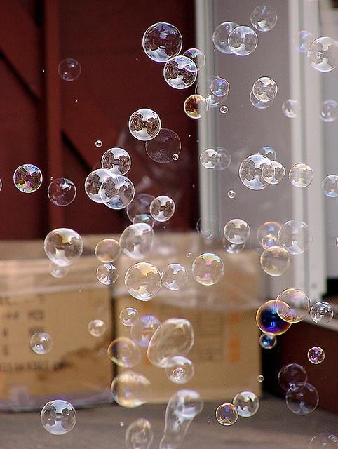 Bubbles!!!