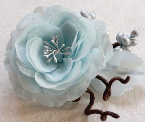 DIY wedding flower tutorials from Jewel Box Ballerina + GIVEAWAY!