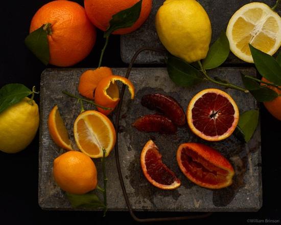 Citrus by William Brinson