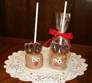 Great Christmas treats!