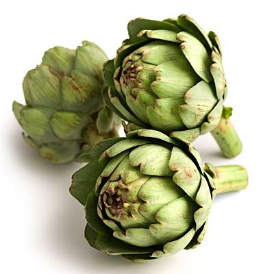 Artichokes are as healthy as they are delicious, which is why Health named them one of the 10 Superfoods for Spring