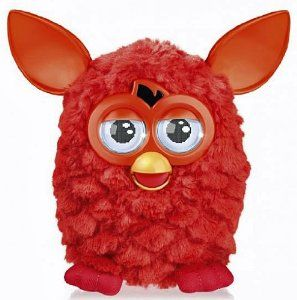 The Furbies Are Back