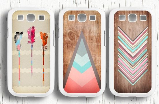 Stylish Samsung Galaxy Phone Cases 50% off at Groopdealz