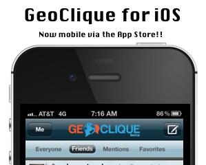 GeoClique