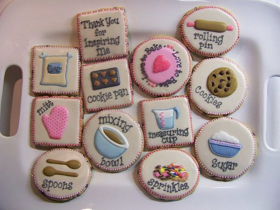 I LOVE THIS COOKIES FOR ME!