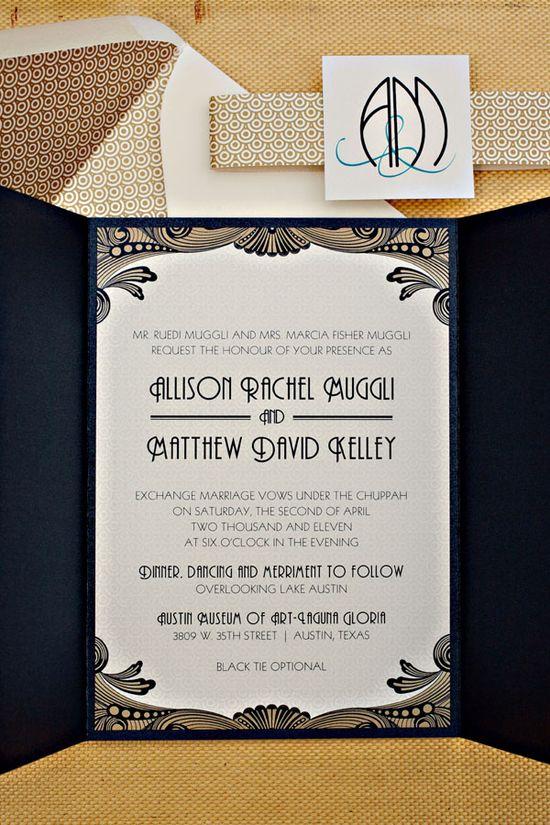 Freaking amazing invitations.