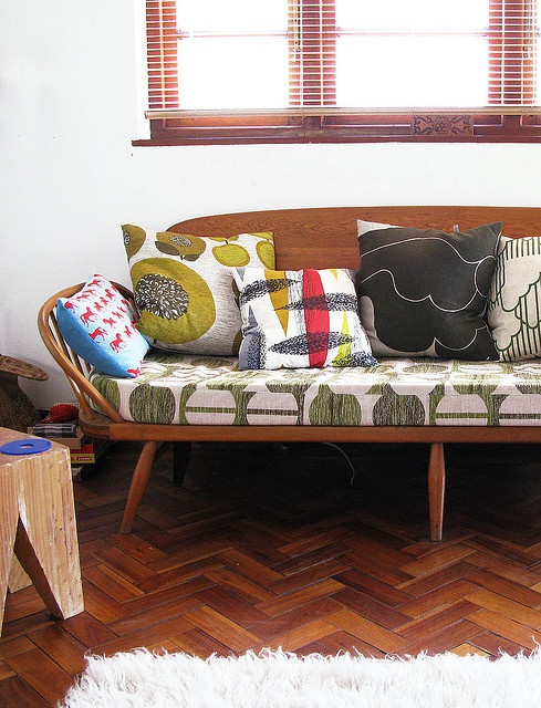 #cushions