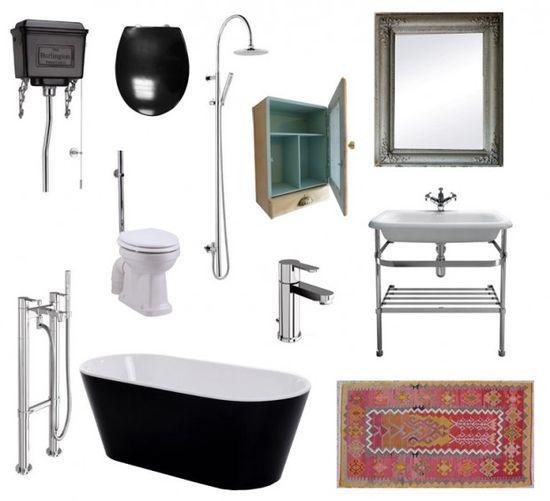 Dream Bathroom Design