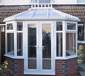 A conservatory gives life a new dimension. It allows us to enjoy a garden year-round and stretches the living areas of our homes.