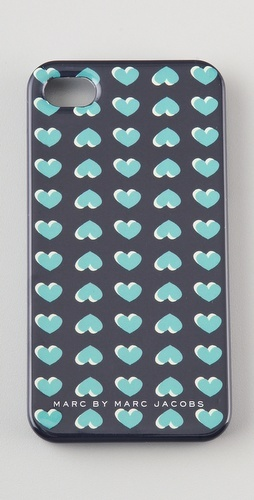 Cute Marc Jacobs #iphone case!