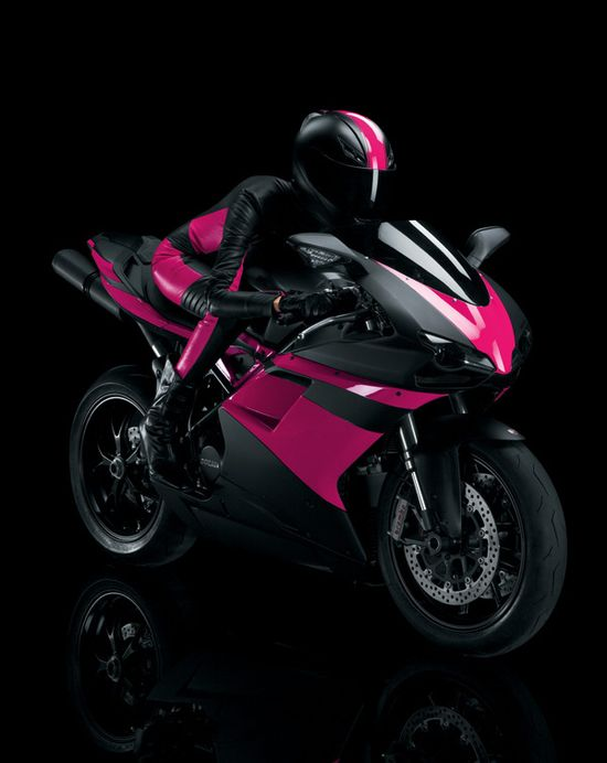 In love with this bike! ?