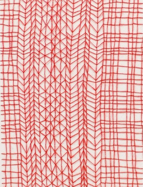 textiles pattern and color