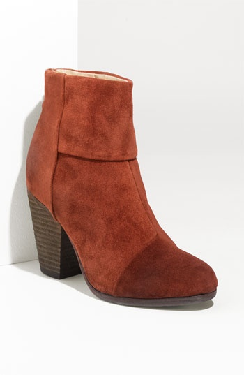 rag & bone #shoes #booties