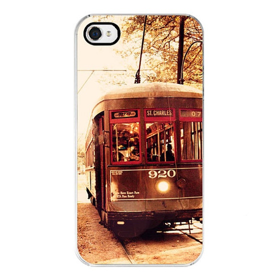 iPhone 4 case iPhone 4s case  new orleans by eireanneilis on Etsy