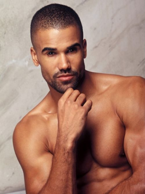 Sexy Shemar Moore