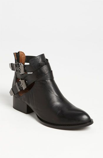 Jeffrey Campbell 'Everly' Bootie available at #Nordstrom