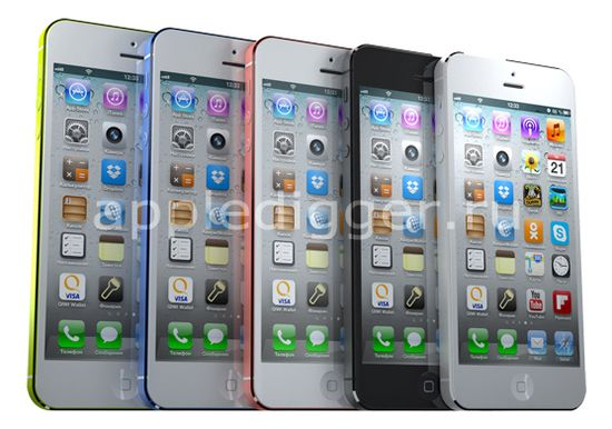 """iPhone 6/""""iPhone Math"""" concept video presenting 4.8-inch screen    In recent days, rumors about the next iPhone are becoming increasingly intense."""