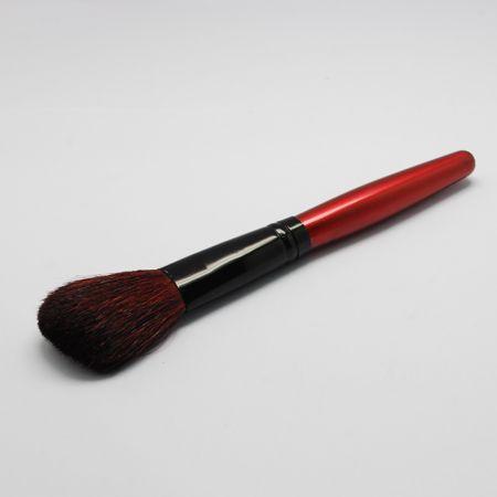 PandaHall Jewelry—Plastic Cosmetic Brushes with Nylon Fiber