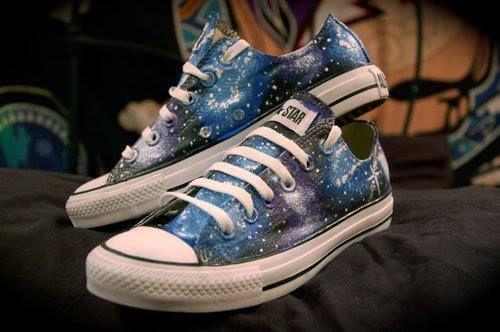 Universe shoe
